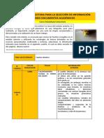 4. Modelo de Informe de 2da, 3ra y 4ta Fase Del Proyecto