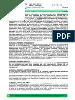 Contrato Nº 099 - 2018 Ejecución Obra (28.08)