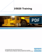 MT 5020&6020 Trainee Binder