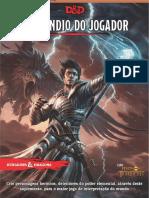 D&D 5E - Compêndio do Jogador - Elemental Evil - Biblioteca Élfica.pdf