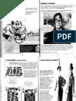 [Artículo] Tres Órdenes de Simulacros Según Baudrillard