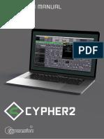 Cypher2 Manual