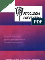 Psicologia de La Prevencion 41076