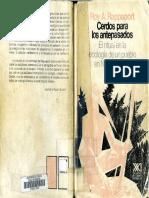 Cerdos para los antepasados - Rappaport.pdf