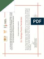 Presentacion Libro Deported