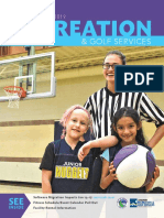 Longmont Winter Spring 2019 Brochure