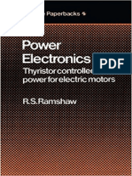 Power Electronics Thyristor Controlled Power for Electric Motors By G D Sims.pdf