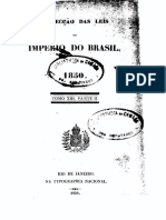 Colleccao Leis 1850 Parte2