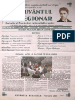 Cuvantul Legionar nr. 42, februarie 2007