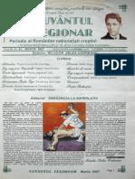 Cuvantul Legionar nr. 43, martie 2007