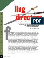 White Paper Storage Magazine June09