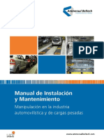 Installation and Maintenance Manual Es 160719 Web