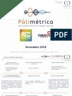 Polimétrica noviembre 2018