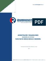 Administracion y Organizaciones_2017 (1)
