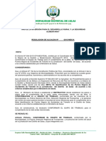 Resolucion-conformacion Equipo Trabajo