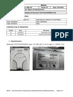 Are-202 Alcatel Conversor Dcdc 3la 2124049 Aaca 1