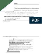 Resumen de Gestión Organizacional 2.0