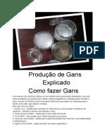 Produção de Gans Traduzido Portugues. (Douglas Ormeneze)