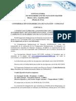 XICAMPEONATOSUDAMERICANODENATACIÓNMÁSTERBUENOSAIRES201824