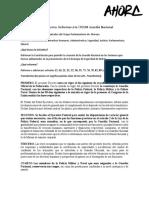 Analisis Reforma CPEUM Guardia Nacional