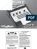 VL2Manual Spanish