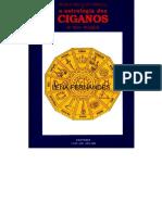 Astrologia Ciganos e Sua Magia PDF.pdf · Versão 1