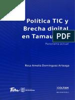Rosa Amelia Domínguez Arteaga