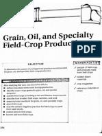unit 21 field-crop production