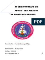 247232350-Study-of-Child-Labor.docx