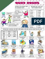 Compound Nouns First Worksheet.pdf