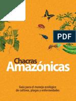 Chacras Amazónicas - Guía Para El Manejo de Plagas