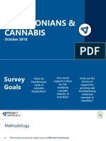 Pot Survey