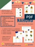 Poster Nahono Mega