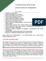 Libreto Tiuquilemu Nocturna