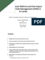 3. Speaker 3 - DSM
