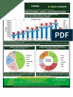 CIFRAS  Bolivia Importaciones Hierro Acero Manufacturas