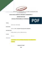 Fernandez-tipos de Auditoria