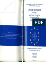 239024690 EMS98 Echelle Macrosismique Europeenne French