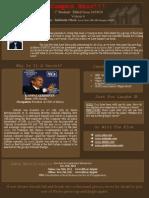 GNITS Newsletter 6