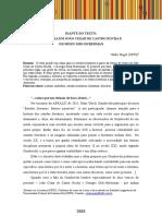 DIANTE DO TEXTO a leitura em João Cezar de Castro Rocha e Didi-Huberman.pdf