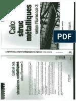 CALCUL DES STRUCTURES METALLIQUES SELON L'EUROCODE 3.pdf