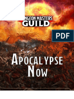 Apocalypse Now - Preview