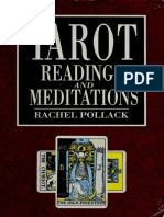 Tarot Readings and Meditations - Rachel Pollack