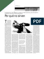 Articulo de Ramón Diaz