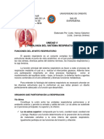 Sistema Respiratorio(1)