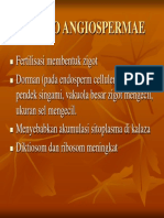 EMBRIO ANGIOSPERMAE