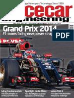 Racecar Engineering 2014 04