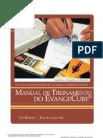 Apostila - Treinamento de Evangelismo e EvangeCube