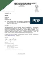 Nicholas Langella HR File