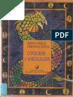 1990 CONJUROS Y SORTILEGIOS.pdf